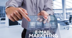 Taxa de conversão e-mail marketing