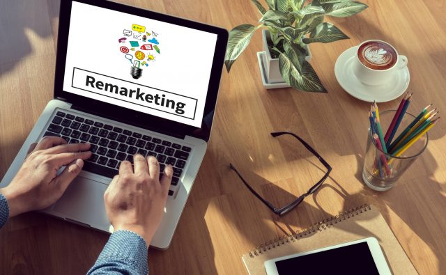 O que é o remarketing no e-commerce